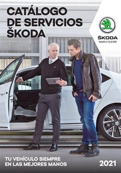 Ofertas de smartphones en el catálogo de ŠKODA ( Más de un mes)