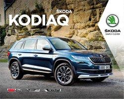 Ofertas de ŠKODA en el catálogo de ŠKODA ( Más de un mes)