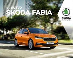 Ofertas de Coches, Motos y Recambios en el catálogo de ŠKODA ( Publicado ayer)