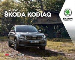 Catálogo ŠKODA ( Más de un mes)