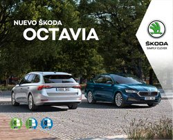 Ofertas de Coches, Motos y Recambios en el catálogo de ŠKODA ( Más de un mes)