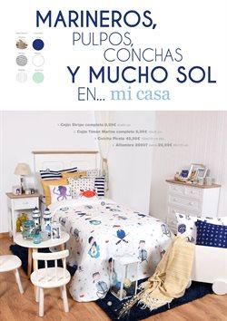 Ofertas de Tiendas Mi Casa  en el folleto de Vigo