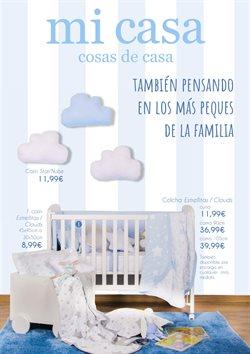Ofertas de Tiendas Mi Casa  en el folleto de Madrid