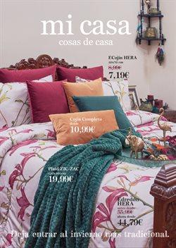Catálogo Tiendas Mi Casa ( Caducado)