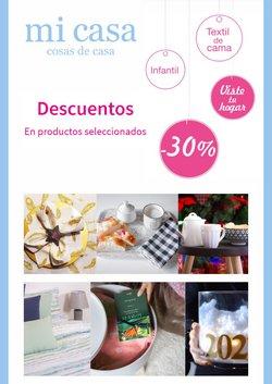 Ofertas de BH en el catálogo de Tiendas Mi Casa ( Publicado ayer)