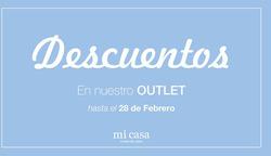 Ofertas de Tiendas Mi Casa  en el folleto de Barcelona