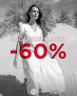 Ofertas de Ana Sousa en el catálogo de Ana Sousa ( 20 días más)
