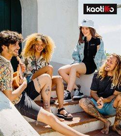 Ofertas de Kaotiko  en el folleto de Madrid