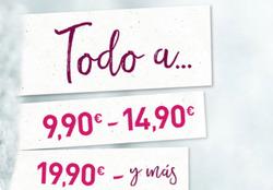 Ofertas de Algo Bonito  en el folleto de Zaragoza