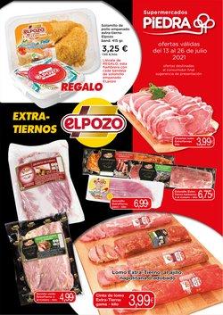 Catálogo Supermercados Piedra ( Caduca hoy)
