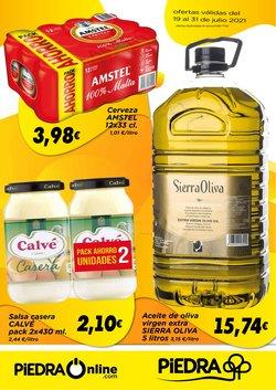Catálogo Supermercados Piedra ( 5 días más)