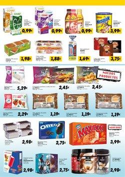 Ofertas de Covap en el catálogo de Supermercados Piedra ( Caduca mañana)