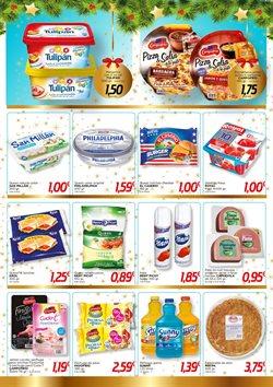 Ofertas de Campofrío  en el folleto de Supermercados Piedra en Córdoba