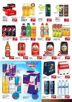 Ofertas de Cruzcampo  en el folleto de Supermercados Piedra en Córdoba