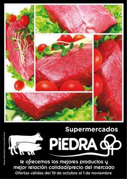 Catálogo Supermercados Piedra ( 10 días más)
