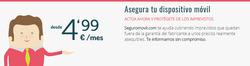 Ofertas de SeguroMovil  en el folleto de Madrid