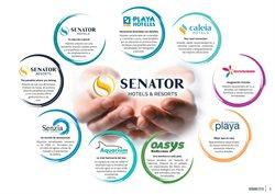 Ofertas de Hotels en Playa Senator