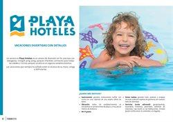 Ofertas de Parque infantil en Playa Senator