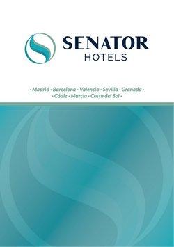 Ofertas de Playa Senator en el catálogo de Playa Senator ( Más de un mes)