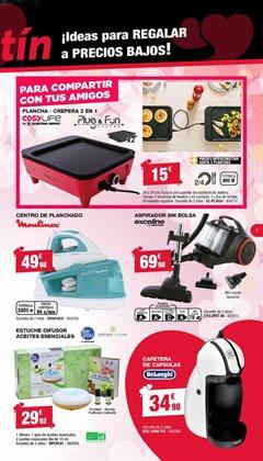 Ofertas de Moulinex  en el folleto de Electro Depot en Madrid