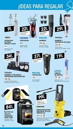 Ofertas de Electro Depot  en el folleto de Madrid