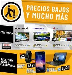 Ofertas de Electro Depot  en el folleto de Alcalá de Henares