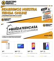 Electro Depot Alcala De Henares Quadernillos Ofertas Y Telefono