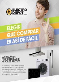 Catálogo Electro Depot ( Caducado)