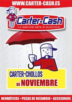 Ofertas de Carter Cash  en el folleto de Madrid