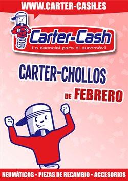 Ofertas de Carter Cash  en el folleto de Leganés