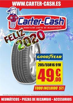Ofertas de Coches, Motos y Recambios  en el folleto de Carter Cash en Fuenlabrada