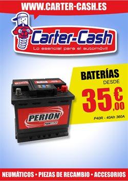 Catálogo Carter Cash ( 3 días más )