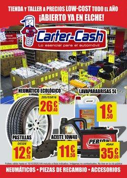 Cat谩logo Carter Cash ( 18 d铆as m谩s)
