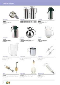 Comprar utensilios de cocina en ourense ofertas y descuentos for Ofertas de utensilios de cocina