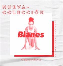 Ofertas de Deportes Blanes  en el folleto de El Puerto De Santa María