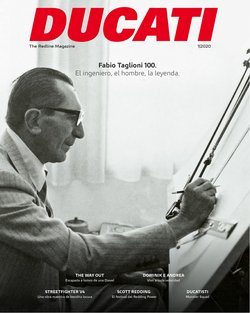 Ofertas de Ducati en el catálogo de Ducati ( Caducado)