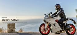 Ofertas de Ducati  en el folleto de Boadilla del Monte