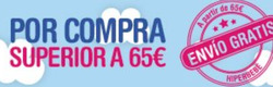 Ofertas de Hiperbebe  en el folleto de Valencia