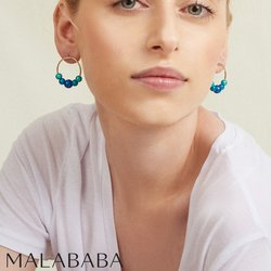 Ofertas de Malababa en el catálogo de Malababa ( Caduca mañana)