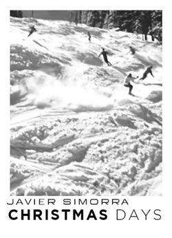 Ofertas de Javier Simorra  en el folleto de Barcelona