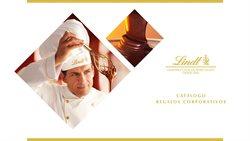 Catálogo Lindt ( Más de un mes )