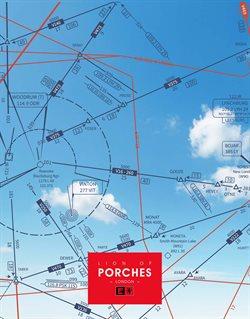 Ofertas de Lion of Porches  en el folleto de Madrid