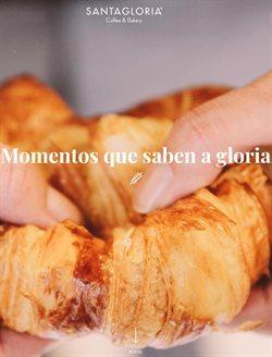Ofertas de Santa Gloria  en el folleto de Madrid