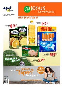Catálogo Plenus Supermercados ( 10 días más)
