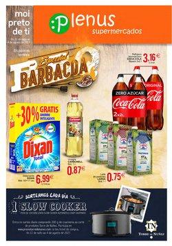 Catálogo Plenus Supermercados ( 8 días más)