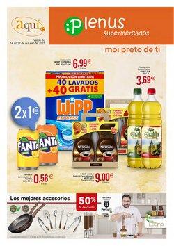 Catálogo Plenus Supermercados ( Caduca hoy)