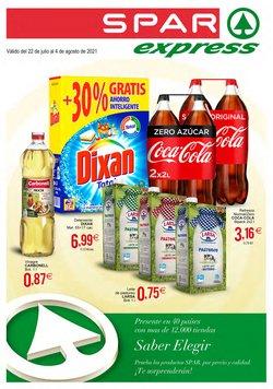 Catálogo Plenus Supermercados ( Caduca mañana)
