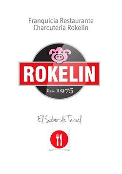 Ofertas de Rokelin  en el folleto de Barcelona