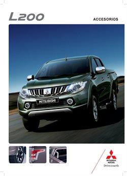 Ofertas de Mitsubishi Motors  en el folleto de Andorra la Vella