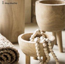Catálogo Muy Mucho en Vilafranca del Penedes ( 28 días más )
